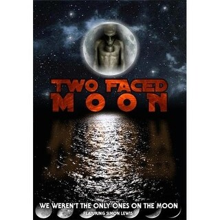 Two Faced Moon: Who Got There First? DVD Movie 2009