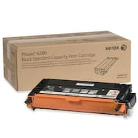 Xerox 106R01391 Xerox Black Toner Cartridge - Black - Laser - 3000 Page - 1 Each - OEM