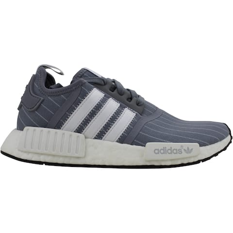 Adidas NMD R1 Bedwin & The Heartbreakers Grey/White BB3123 Men's