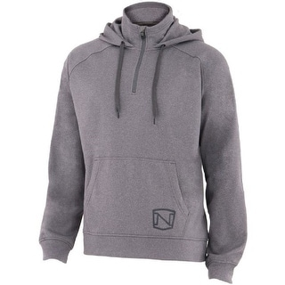 Noble Outfitters Sweatshirt Mens Warm Wear Outerwear Hoodie Zip 18502