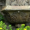 Sunnydaze Decorative Lion Outdoor Wall Fountain - Thumbnail 3