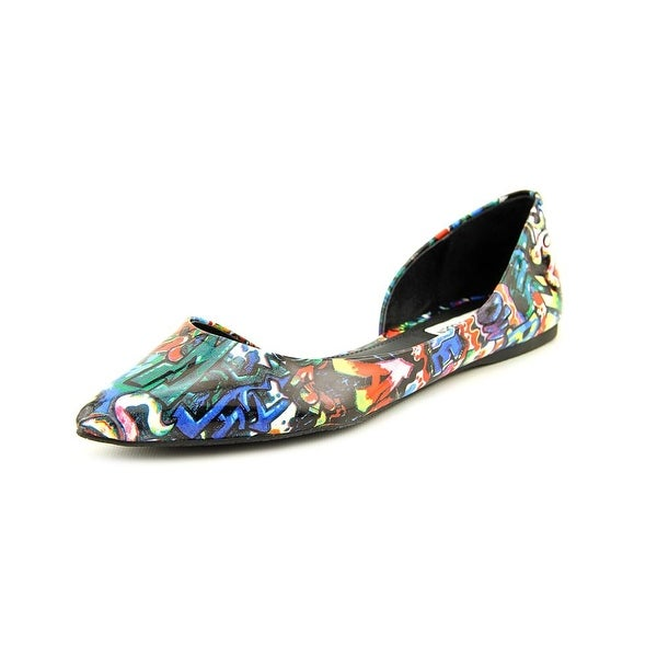 0e40bbf3931f Shop Steve Madden Elusion Women Pointed Toe Synthetic Multi Color ...