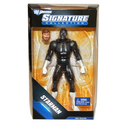 DC Universe Signature Collection Figure Starman - multi