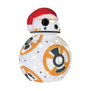 "BB-8 Christmas Lawn 28"" Decoration"