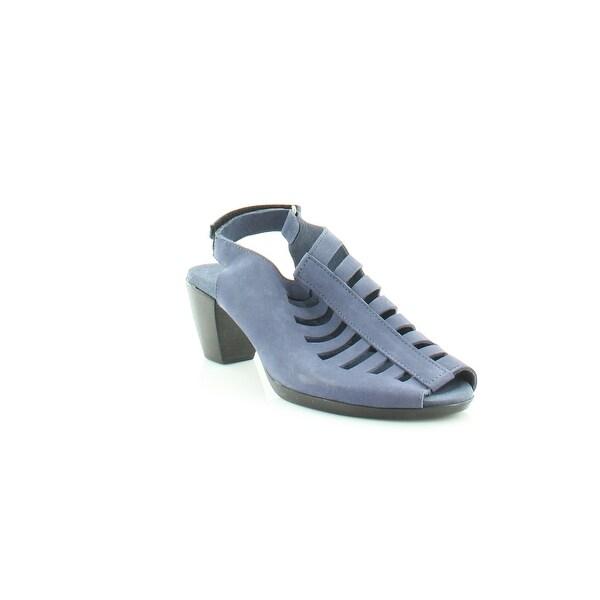 Munro Abby Women's Sandals Denim