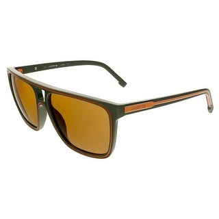 Lacoste L743S Rectangle Sunglasses