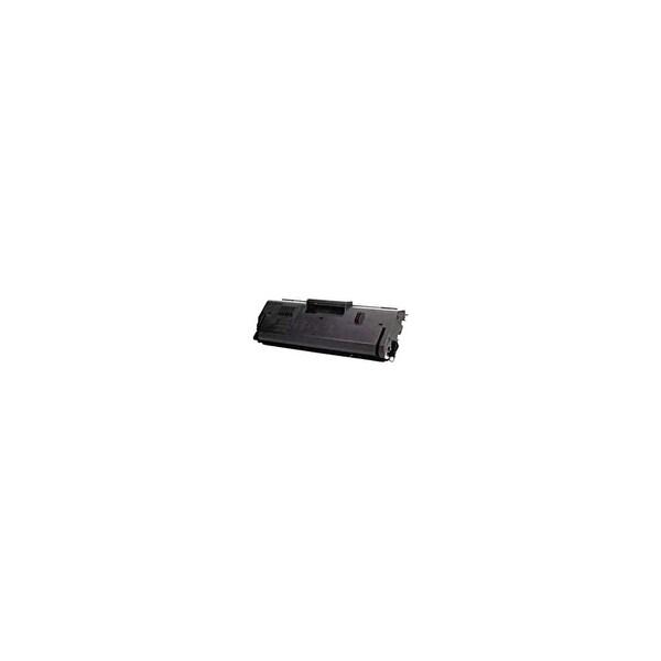 Konica Minolta 4161-106 Konica Minolta Black Toner Cartridge - Laser - 10000 Page - Black