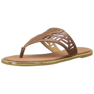 Nine West Women's Kellcie Synthetic Dress Sandal
