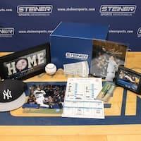 New York Yankees Family Experience Fan Box