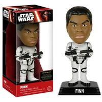 """Star Wars Ep7 Finn 7"""" Wacky Wobbler - multi"""
