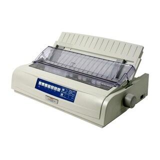 Oki 62419001 Microline 491 Dot Matrix Printer