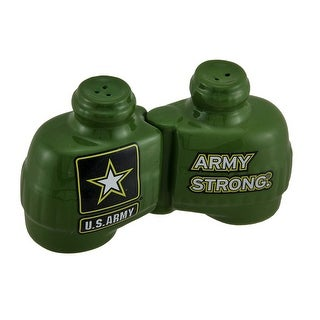 Army Strong Binoculars S&P Shakers