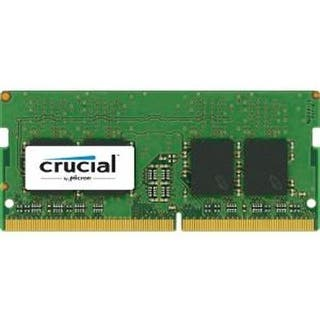 Crucial 4Gb Single Ddr4 2133 Mt/S (Pc4-17000) Sr X8 Sodimm 260-Pin Laptop Memory - Ct4g4sfs8213|https://ak1.ostkcdn.com/images/products/is/images/direct/11d1ecbf3816e36f7454aa46bb878e365d0b06bf/Crucial-4Gb-Single-Ddr4-2133-Mt-S-%28Pc4-17000%29-Sr-X8-Sodimm-260-Pin-Laptop-Memory---Ct4g4sfs8213.jpg?impolicy=medium