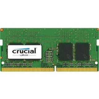 Crucial 4Gb Single Ddr4 2133 Mt/S (Pc4-17000) Sr X8 Sodimm 260-Pin Laptop Memory - Ct4g4sfs8213