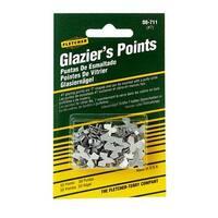 Fletcher Terry Glazier Push Point 08-711 Unit: CARD Contains 10 per case