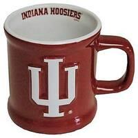 Indiana University Hoosiers Ceramic Mug