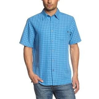 Marmot Eldridge Short Sleeve Shirt - Men's