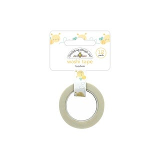 Doodlebug Spring Things Washi Tape Busy Bees