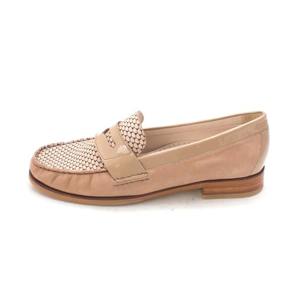Cole Haan Womens Tamisam Closed Toe Loafers - 6