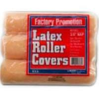 Linzer B2383 Paint Roller Cover Sets 9""