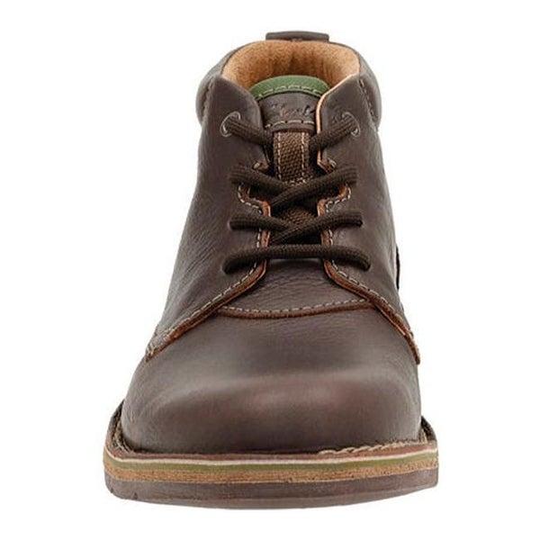 Clarks Men's Edgewick Mid Ankle Boot