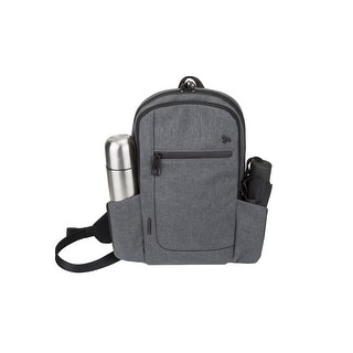 Travelon Men's Anti-Theft Urban Sling Bag