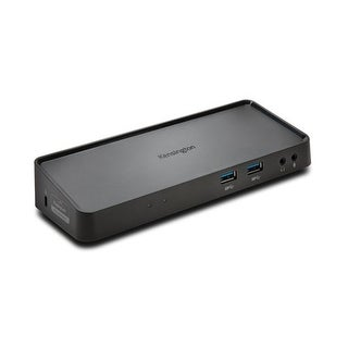 Kensington SD3600 Universal USB 3.0 Docking Station USB 3.0 Mountable Docking Station