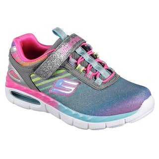 Skechers 81710L GYMT Girl's AIR APPEAL - AIRBEAM Sneaker
