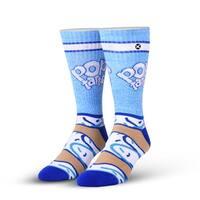 Pop Tart Knit Crew Socks, 6-13