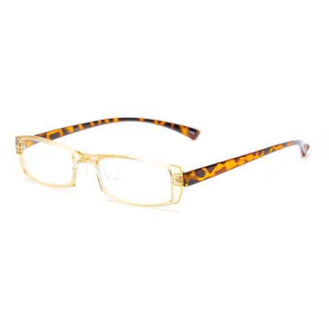 Readers.com The Elspeth Rectangle Reading Glasses