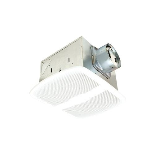 Air King AK280LS Energy Star 280 CFM Deluxe Bath Fan Only with 3 Sones