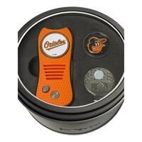 6375568 Baltimore Orioles Tin Set - Switchfix, Cap Clip & Marker