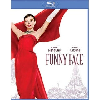 Funny Face - Blu-ray Disc