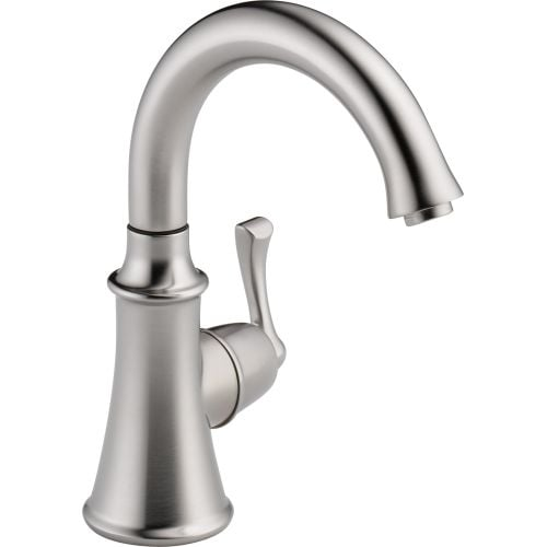 Delta 1914-DST Cold Only Beverage Faucet works with Reverse Osmosis ...
