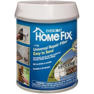 Evercoat 100769 Home Fix Universal Repair Fillers, 1 Quart
