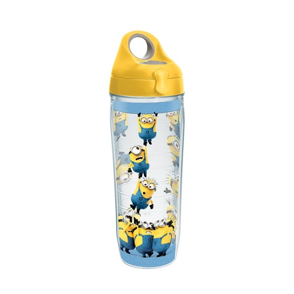 Bottle With Water Lid Me Despicable Minion 24 Oz 3 Palooza uTFc31JlK