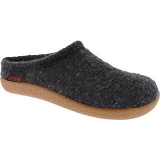 19e8d0bf3c57b2 Buy Men s Slippers Online at Overstock