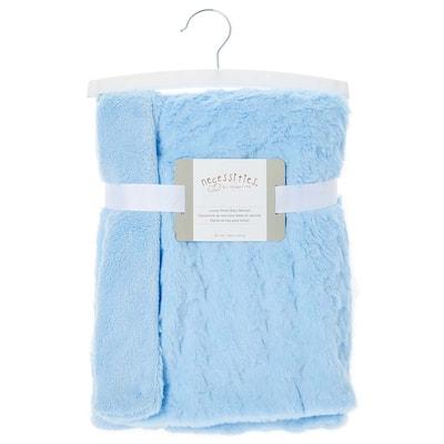 Luxury Plush Fleece Blanket