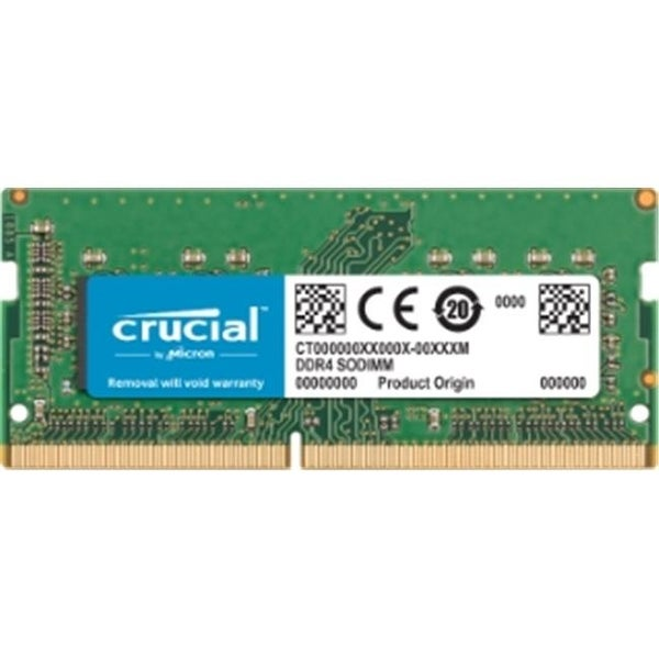 Crucial CT8G4S24AM 8GB DDR4 2400 MHz SO-DIMM Memory Module for Mac