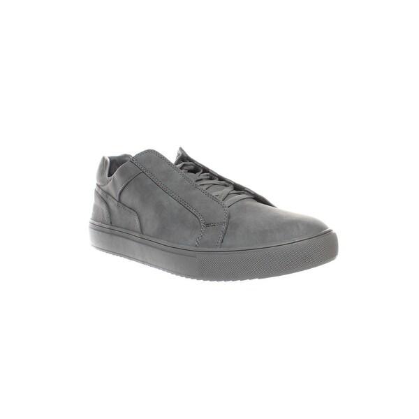 9ff3c133e8e Shop Steve Madden Mens Devide Grey Fashion Sneaker Size 11.5 - On ...
