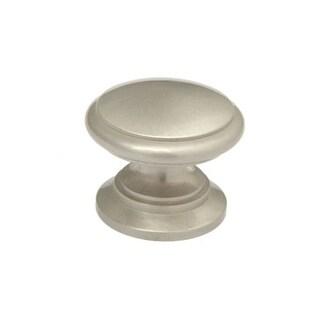 Giagni KB-Q1 1-1/4 Inch Diameter Mushroom Cabinet Knob