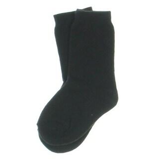 Zara Boys Knit Crew Socks
