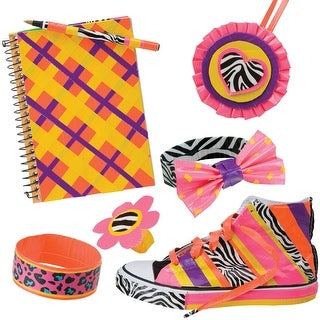 Hot Duct Tape Fashion Kit-