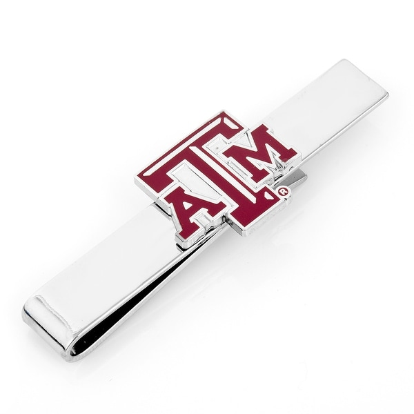 Texas A&M Aggies Tie Bar