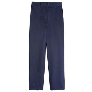 French Toast Boys 2T-4T Pull-On Pant