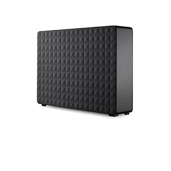Seagate Retail STEB4000100 4 TB Expansion Desktop Drive