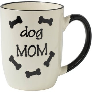 Dog Mom Petrageous Designs Coffee Mug 24oz Free Shipping On Orders Over 45 20497173