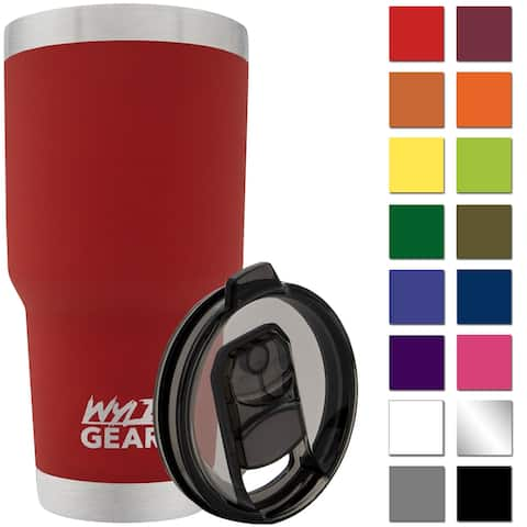 Wyld Gear 30 oz. Vacuum Insulated Stainless Steel Tumbler - 30 oz.