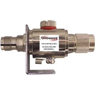 TerraWave - Lightning Arrestor 0-6 GHz RPTNCP-RPTNCBHJ