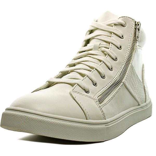 Material Girl Meveret Women White Sneakers Shoes
